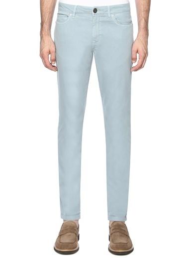 George Hogg Klasik Pantolon Yeşil
